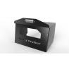 Pick-up płyta montażowa wyciągarki HD na pakę , przestrzeń ładunkową 250mm
