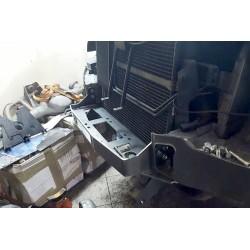 Płyta Montażowa Wyciągarki, Jeep Grand Cherokee WJ 1998-2004